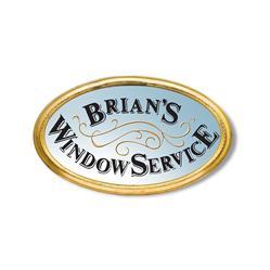 Brian's Window Service Inc