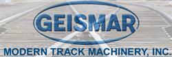 Modern Track Machinery