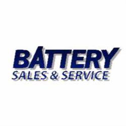 Battery Sales & Service - Battery Store