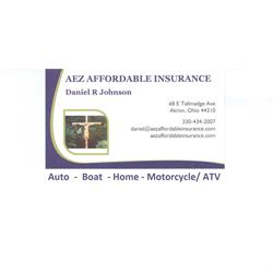 A.E.Z. Affordable Insurance