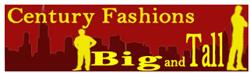 Big & Tall Century Fashions