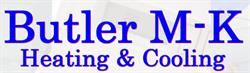 Butler-m-K Heating & Cooling Incorporated