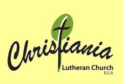 Christiania Lutheran Church Elca