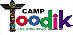 Camp Toodik Campground & Canoe Livery