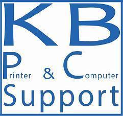 KB Printer & Computer Support