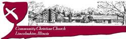 Community Christian Church Disciples Of Christ