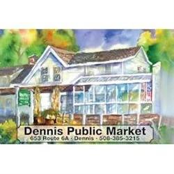 Dennis Public Market