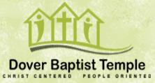 Dover Baptist Temple