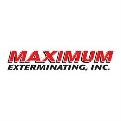 Maximum Exterminating Inc.