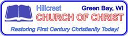 Church Of Christ-Hillcrest