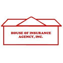 House of Insurance Agency, Inc.