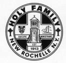 Holy Cross Church - Family Rectory