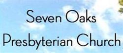 Seven Oaks Presbyterian Church - Office