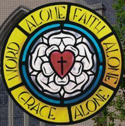 Redeemer Lutheran Church-Missouri Synod