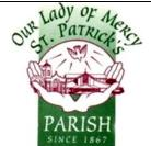 Our Lady Of Mercy-St Patricks Parish - St Patricks