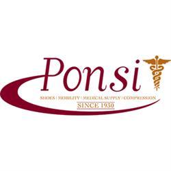 Ponsi Shoes & Medical Supply