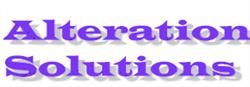 Alteration Solutions