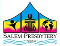 Salem Presbytery