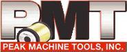 Peak Machine Tools