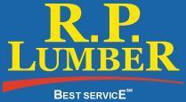R.P. Lumber Company