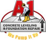 A-1 Concrete Leveling Kansas City
