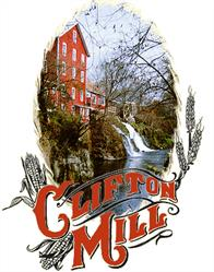 Clifton Mill-Historic