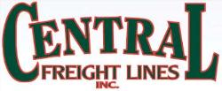 Central Freight Lines