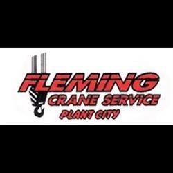 Fleming Crane Service