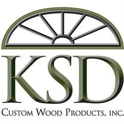 KSD Custom Wood Products