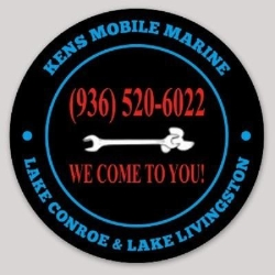 Kens Mobile Marine Service