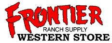 Frontier Ranch Supply