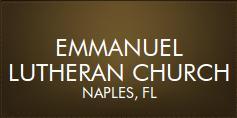 Emmanuel Lutheran Church Elca