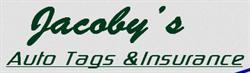 Jacobys Auto Tags & Insurance