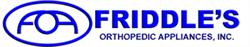 Friddles Orthopedic Appliances Incorporated