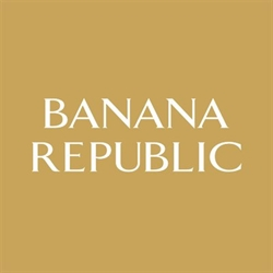 Banana Republic NEW YORK