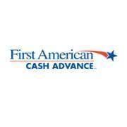 First American Cash Advance