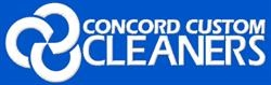 Concord Custom Cleaners